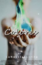 Colores IH.SI by LaNovelaEscrita
