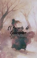 El Secreto de Goldenwave  by GK_Warriors