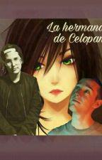 La hermana de Celopan/ Yellow Mellow y tu by WritePhoenix