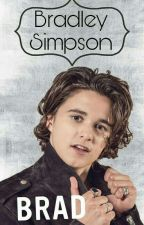 Bradley Simpson by laudrey76