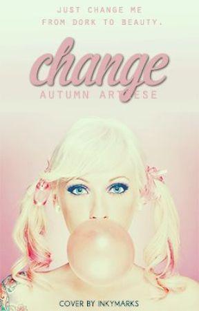 Change by L0V3ILY