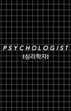 psychologist ➹ by namjinmon