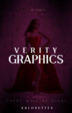 VERITY GRAPHICS (CFC!) by XalouetteX