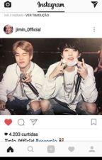 Instagram || Yoonmin by ParkChris15