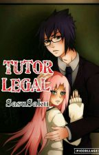 Tutor Legal by Sakuracelia90