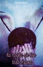 La regla de los tres meses - Larry Stylinson Bunny!Louis AU +18 by liliumpumilum
