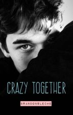 Crazy Together [Brandon Rowland] by BRANDONSLECHE