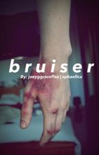 Bruiser || Dan and Phil by joeyggraceffaa