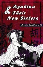 Asahina And Their New Sisters || Brothers Conflict Fanfiction by ChienoHime