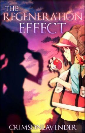 The Regeneration Effect by CrimsonLavender