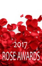 Rose Awards 2017 by RoseAwards