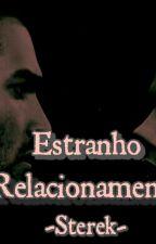 Estranho relacionamento-Sterek- by AA5885
