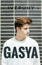 Gasya by ivepuhy