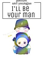 I'll be your man;;; 2jae by Xx_kym_zZ