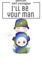 I'll be your man;;; 2jae by Xxx_IYM_xxX