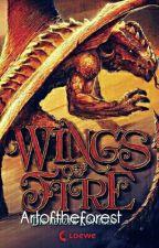 Wings of Fire Fanfiction: One-shots (2) by Artoftheforest