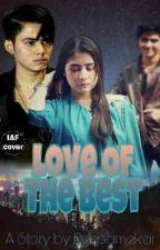 Love Of The Best by puspamekar