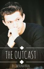 •The Outcast• {Peter Parker x Reader}  by TheHunnyBun