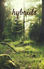 hybrids by that_daydreamer_
