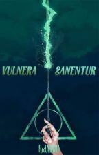 Vulnera Sanentur. | Harry Potter AU | by RedAsHell