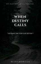 1 |When Destiny Calls°E.Morgan(Rewriting) by -Viridityy