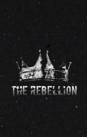 The Rebellion by jp-prewitt