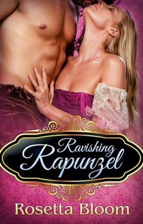 Ravishing Rapunzel by rosettabloom