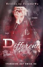 Different [Traducción] by Swiss_hx