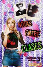 Notas Entre Clases by MiniLunatica