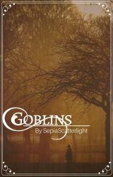 Goblins by SepiaScatterlight