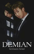 「C」Demian by THEJ0ON