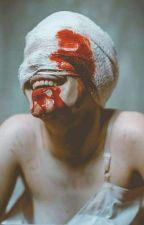 Delirios de un corazón destrozado. by teamoputtx