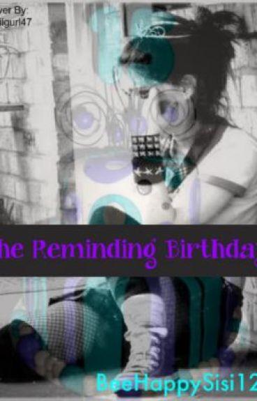 Reminding Birthday by BeeHappySisi123