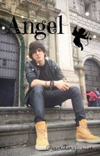 Angel - Christopher Velez by escritorajunior21