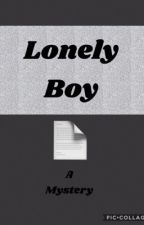 Lonely Boy by -KawaiiQueen-
