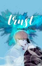 trust × kookmin by stumplynn