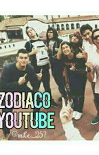 Zodiaco Youtube  by vale_257
