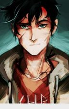 The End is Near (Blood of Olympus) by Percabeth818