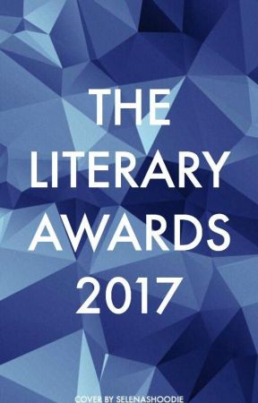 The 2017 Literary Awards by TheLiteraryAwards