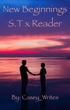 New Beginnings~ Shayne Topp x reader by Casey_Writes13