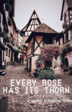 Every Rose Has Its Thorn - L.S. by purelypayne