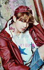 I Love My Ice Boy by deranova