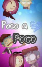 Poco A Poco (BonxBonnie) #FNAFHS by ValeChocolatosa