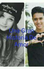 Una gran historia de amor (Joel Pimentel y tu) by RociRocioRoci