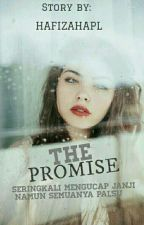 The Promise by hafizahapl