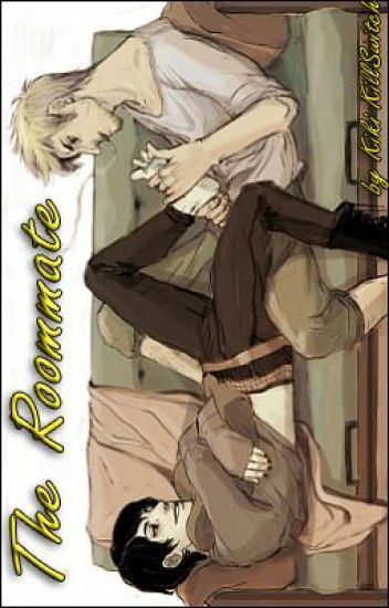 The Roommate (boyxboy) -DISCONTINUED-