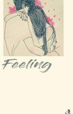 Feeling - [Junhoe] by Kinarlea_W