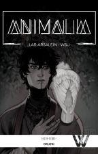 Animalia (Em Revisão) by LuDruzik