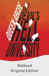 The Devils Hell University by QueenABCDE