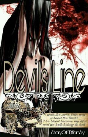 Devils Line by T1ffan3y